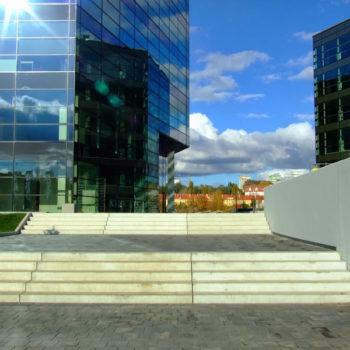 Baltic Business Park Szczecin Powierzchnie biurowe