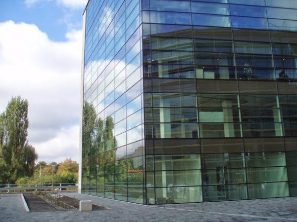 Baltic Business Park Szczecin Powierzcnie biurowe